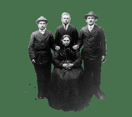 Enomuseo - Homepage-Famiglia Antica
